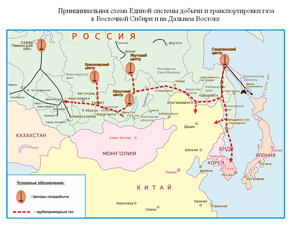 """Карта """"Принципиальная схема"""