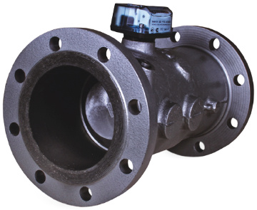 СТГ-150-800 счетчик турбинный газовый